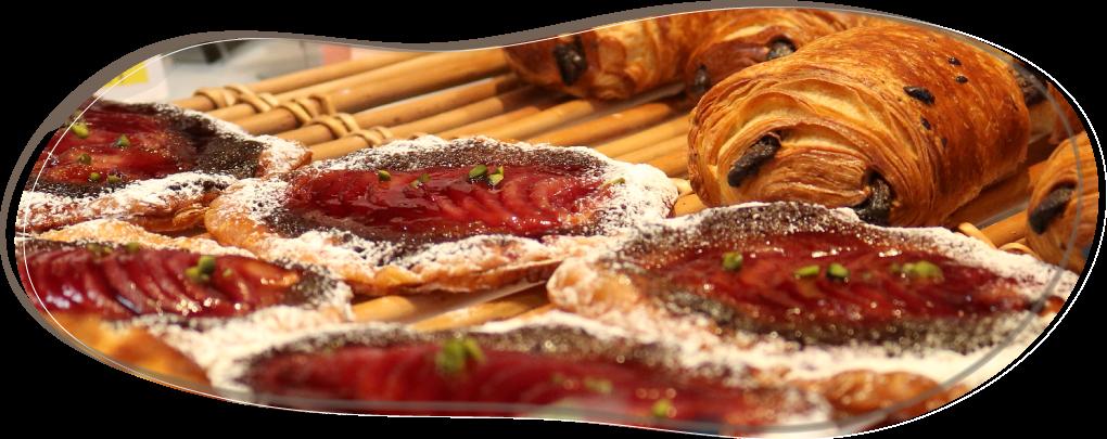 千葉県市原市にあるフランス伝統菓子のパティスリー・ル・エリソン トップ画像